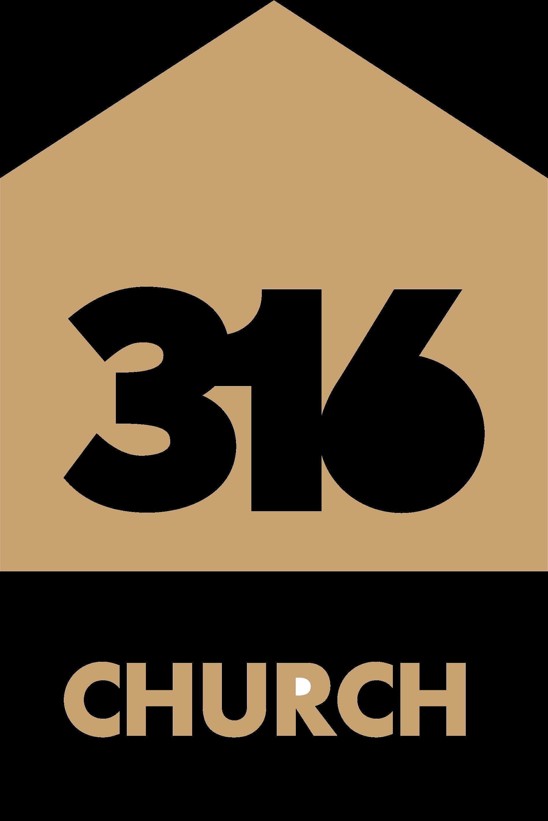 316 CHURCH GOLD TRANSPARARENTE